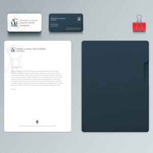 The ACMR Brand Identity
