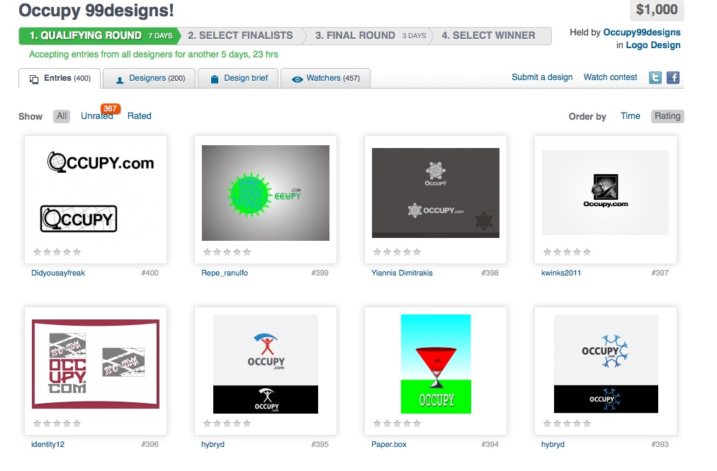 99designs Scam Explained: Why \