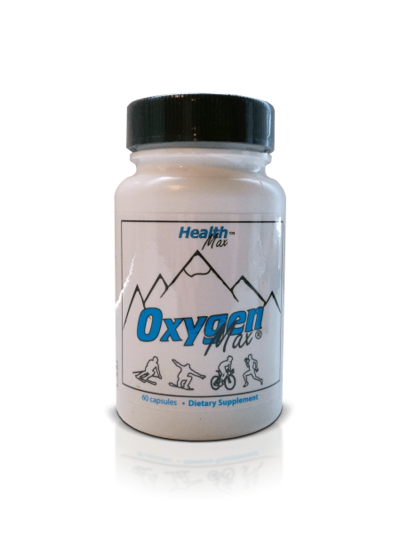 OxygenMax: Before