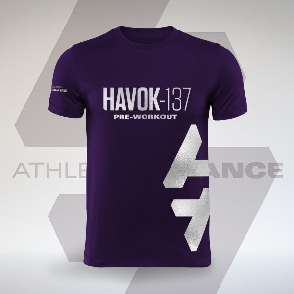 Athletic Alliance t-shirt